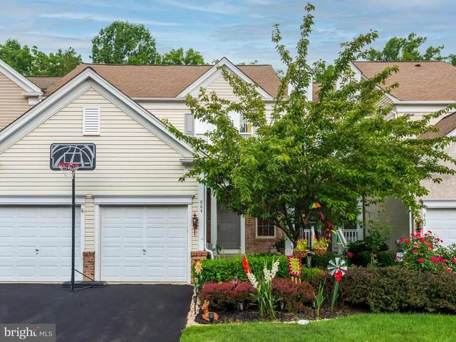 664 Churchill Road, CHESTER SPRINGS, PA 19425 (#PACT2003572) :: The Lutkins Group