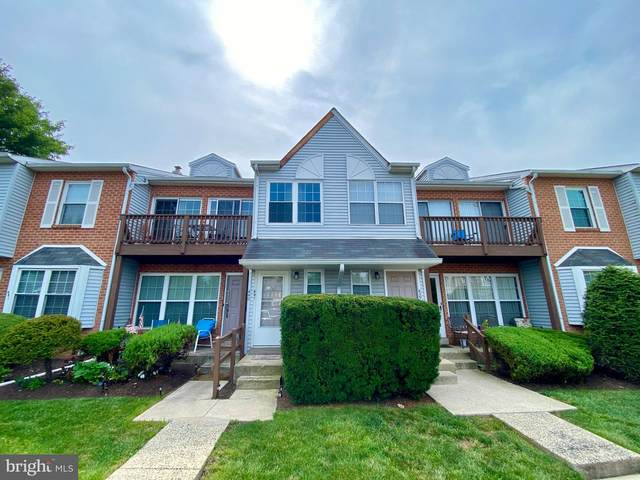441 Wendover Drive, NORRISTOWN, PA 19403 (#PAMC2005230) :: LoCoMusings