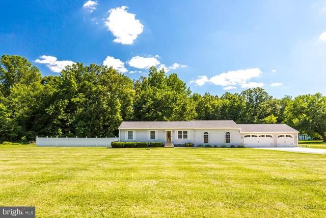 14655 Oaks Road, CHARLOTTE HALL, MD 20622 (#MDCH2001670) :: Jennifer Mack Properties