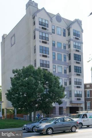 3217 Wisconsin Avenue NW 5B, WASHINGTON, DC 20016 (#DCDC2005896) :: The Licata Group / EXP Realty