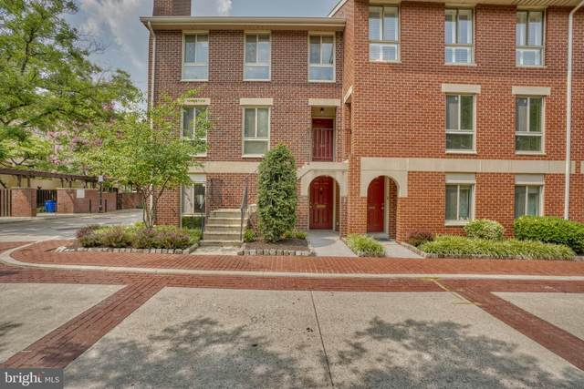 16 W Hill Street R12, BALTIMORE, MD 21230 (#MDBA2005446) :: Peter Knapp Realty Group