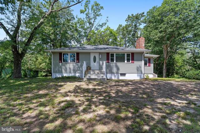 934 954 Maurice Rive Maurice River Parkway, VINELAND, NJ 08360 (#NJCB2000792) :: Better Homes Realty Signature Properties