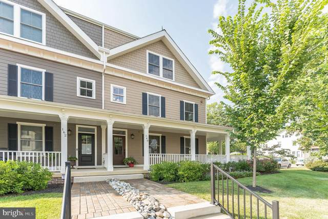 160 Cricket Avenue, ARDMORE, PA 19003 (#PAMC2005236) :: Pearson Smith Realty