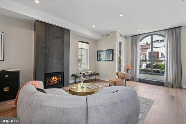 2023 Hillyer Place NW #4, WASHINGTON, DC 20009 (#DCDC2005898) :: Peter Knapp Realty Group