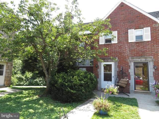 5433 Houghton Place, PHILADELPHIA, PA 19128 (#PAPH2013276) :: Talbot Greenya Group
