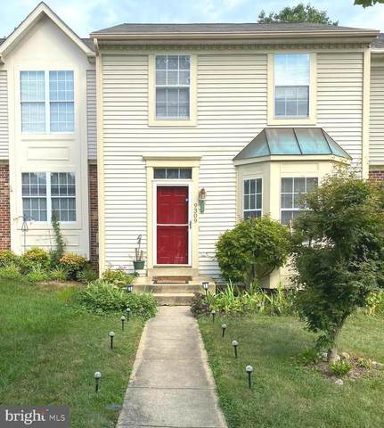 9309 Steeple Court, LAUREL, MD 20723 (#MDHW2002340) :: Century 21 Dale Realty Co