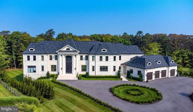 11345 Albermyrtle Road, POTOMAC, MD 20854 (#MDMC2007300) :: The Matt Lenza Real Estate Team
