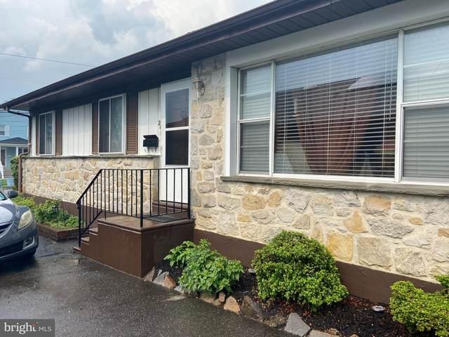 26 Apple Ave, BELLMAWR, NJ 08031 (#NJCD2003212) :: Holloway Real Estate Group