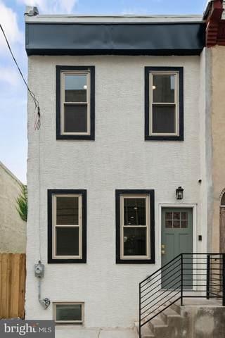 2342 W Seybert Street, PHILADELPHIA, PA 19121 (#PAPH2013290) :: The Matt Lenza Real Estate Team