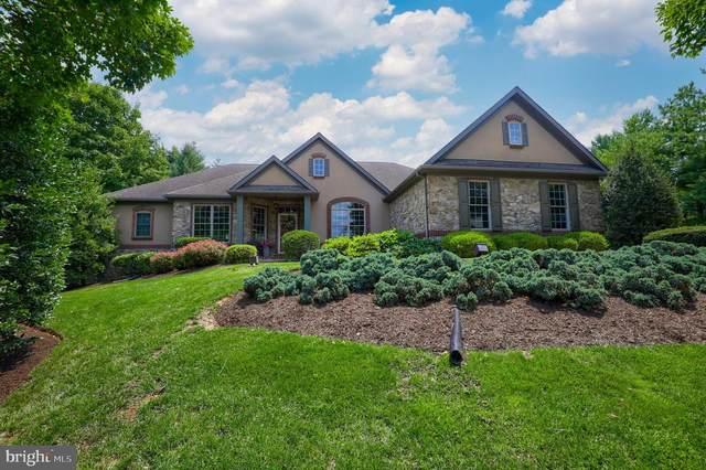 2198 Lois Lane, LANCASTER, PA 17601 (#PALA2002416) :: The Joy Daniels Real Estate Group