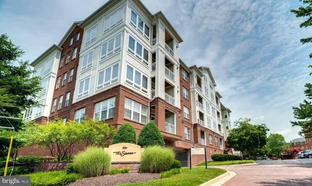 801 S Greenbrier Street #105, ARLINGTON, VA 22204 (#VAAR2002438) :: The Miller Team