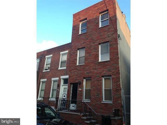 1435 S Juniper Street, PHILADELPHIA, PA 19147 (#PAPH2013296) :: Ramus Realty Group