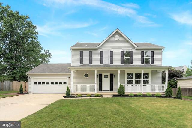 21 Ridgemount Drive, MARLTON, NJ 08053 (#NJBL2003442) :: Holloway Real Estate Group