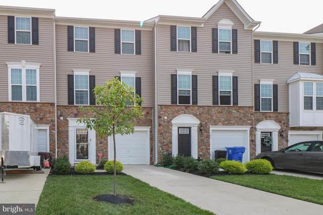 98 Benford Lane, EDGEWATER PARK, NJ 08010 (MLS #NJBL2003444) :: Kiliszek Real Estate Experts