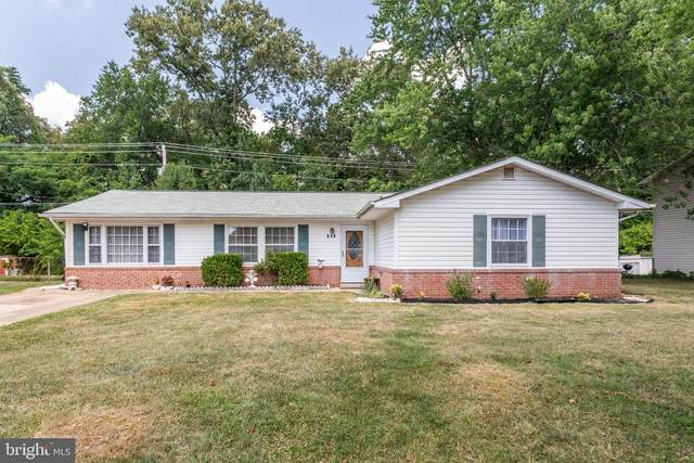 844 Copley Avenue, WALDORF, MD 20602 (#MDCH2001672) :: The Redux Group