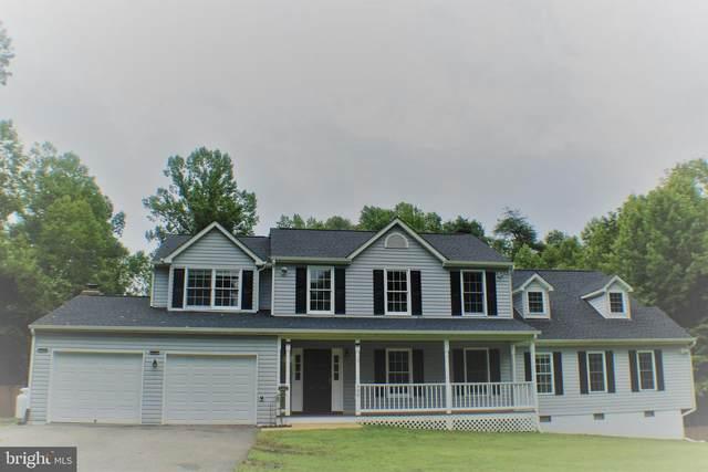 300 Hartlake Drive, FREDERICKSBURG, VA 22406 (#VAST2001636) :: Jacobs & Co. Real Estate