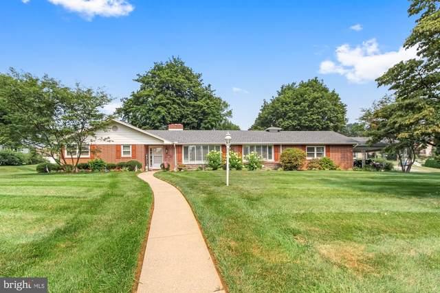 125 Dixie Drive, RED LION, PA 17356 (#PAYK2002888) :: Flinchbaugh & Associates