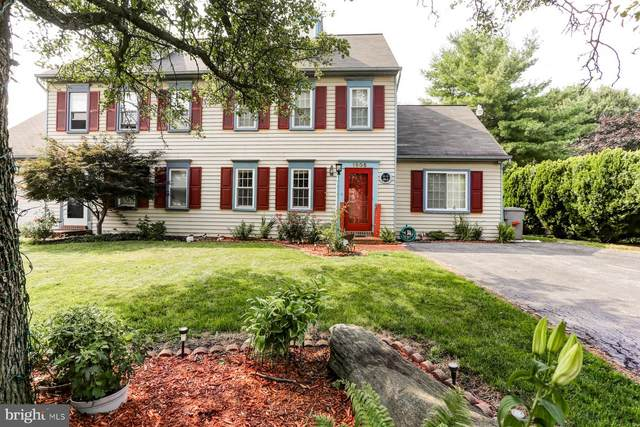 1605 Colchester, LANCASTER, PA 17603 (#PALA2002420) :: Realty ONE Group Unlimited