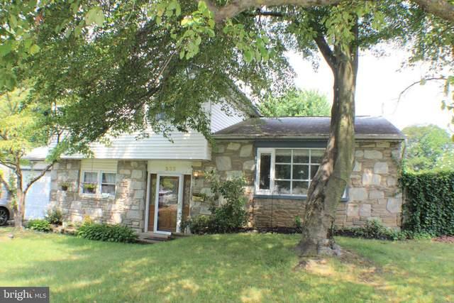 533 Elford Road, FAIRLESS HILLS, PA 19030 (MLS #PABU2003748) :: Kiliszek Real Estate Experts