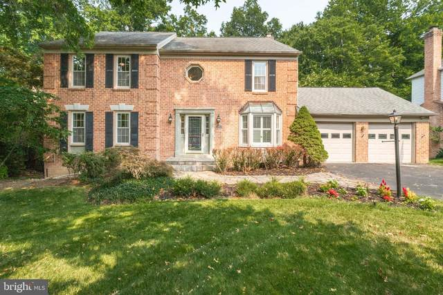 7166 Rivers Edge Road, COLUMBIA, MD 21044 (#MDHW2002346) :: The Putnam Group