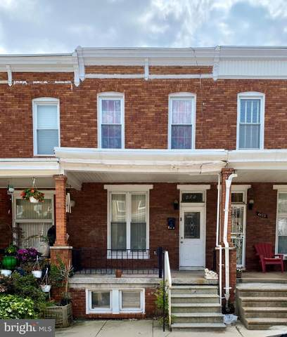 605 Mckewin Avenue, BALTIMORE, MD 21218 (#MDBA2005470) :: Charis Realty Group
