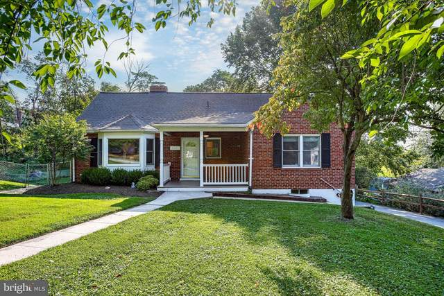 3601 Klein Avenue, ELLICOTT CITY, MD 21043 (#MDHW2002350) :: Teal Clise Group