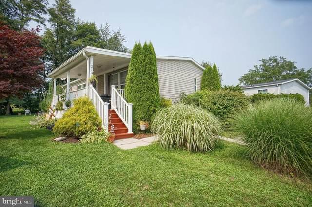 21 Railway Avenue, MILLERSBURG, PA 17061 (#PADA2001556) :: Better Homes Realty Signature Properties