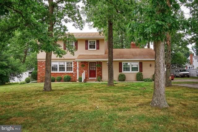 2908 Dante Avenue, VINELAND, NJ 08361 (#NJCB2000794) :: Better Homes Realty Signature Properties