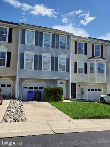 5623 Crestwood Court, FREDERICK, MD 21703 (#MDFR2002778) :: New Home Team of Maryland