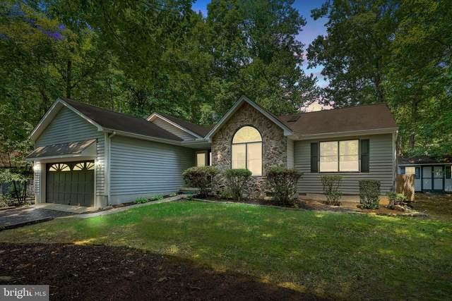 202 Meadowview Lane, LOCUST GROVE, VA 22508 (#VAOR2000378) :: AJ Team Realty