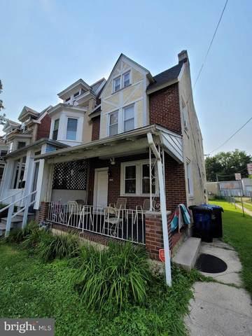 719 Haws Avenue, NORRISTOWN, PA 19401 (#PAMC2005254) :: Sunrise Home Sales Team of Mackintosh Inc Realtors