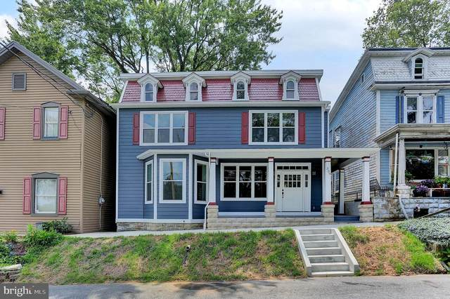 309 Front Street, BOILING SPRINGS, PA 17007 (#PACB2001554) :: Realty ONE Group Unlimited