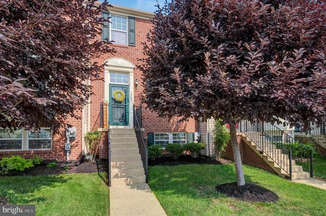 2025 Spring Run Circle, FREDERICK, MD 21702 (#MDFR2002780) :: The Putnam Group
