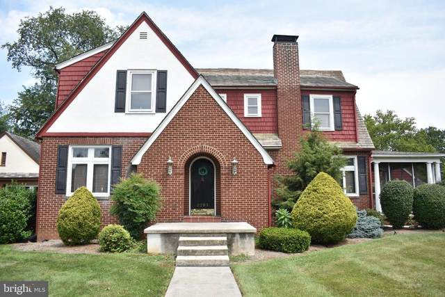 2203 E Market Street, YORK, PA 17402 (#PAYK2002896) :: The Paul Hayes Group | eXp Realty