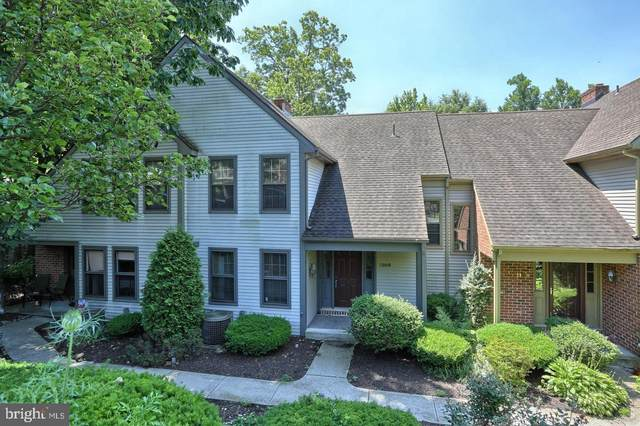 1105 Galway Court, HUMMELSTOWN, PA 17036 (#PADA2001564) :: New Home Team of Maryland