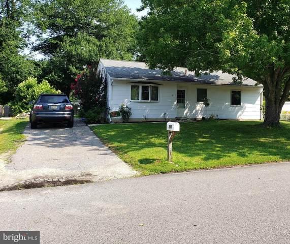 217 Lake Crystalbrook Drive, LITTLE EGG HARBOR TWP, NJ 08087 (#NJOC2001332) :: Erik Hoferer & Associates