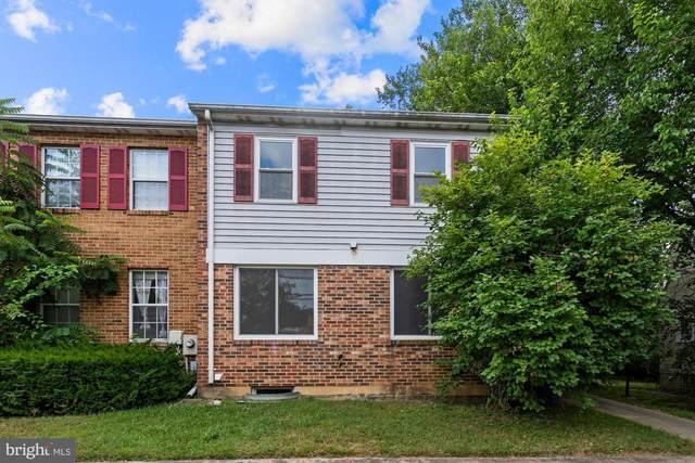 8515 Rhode Island Avenue, COLLEGE PARK, MD 20740 (#MDPG2005122) :: Jim Bass Group of Real Estate Teams, LLC