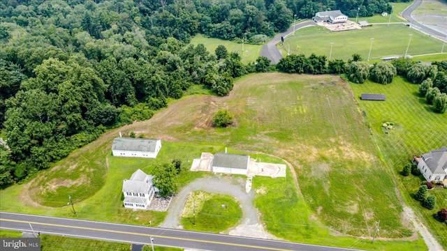 260 Jessups Mill, CLARKSBORO, NJ 08020 (MLS #NJGL2002134) :: The Dekanski Home Selling Team