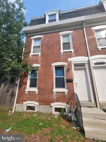 628 Chain Street, NORRISTOWN, PA 19401 (#PAMC2005268) :: Sunrise Home Sales Team of Mackintosh Inc Realtors