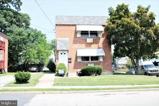 701 Spruce Street, COLLINGDALE, PA 19023 (#PADE2003352) :: Talbot Greenya Group