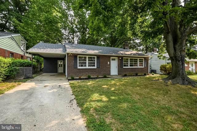 2720 Washington Avenue, CLAYMONT, DE 19703 (#DENC2003120) :: Bright Home Group