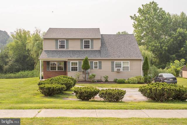 308-310 Colwyn Terrace, WEST CHESTER, PA 19380 (#PACT2003594) :: Better Homes Realty Signature Properties