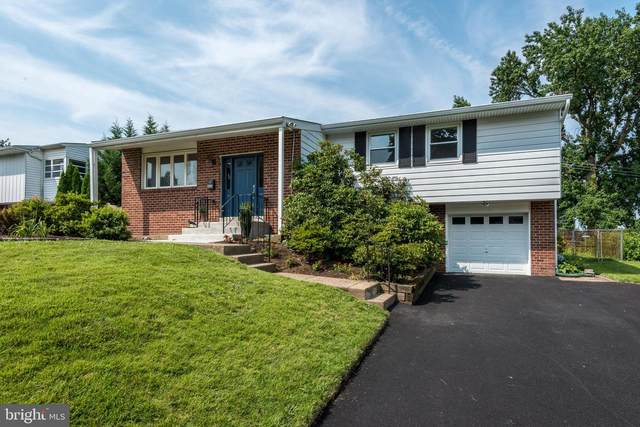 422 Dorothy Drive, KING OF PRUSSIA, PA 19406 (#PAMC2005272) :: REMAX Horizons