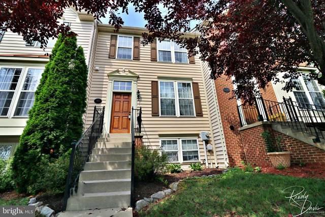 55 Riparian Lane, RANSON, WV 25438 (#WVJF2000500) :: Grace Perez Homes