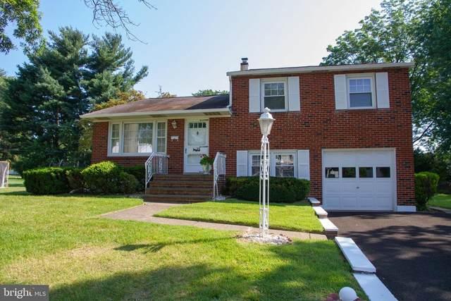 133 Susan Avenue, WILLOW GROVE, PA 19090 (#PAMC2005278) :: Talbot Greenya Group