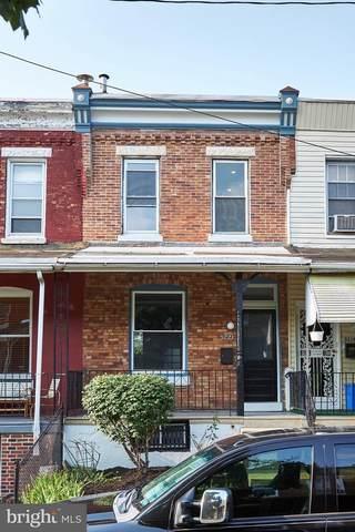 5221 Hazel Avenue, PHILADELPHIA, PA 19143 (#PAPH2013382) :: Charis Realty Group