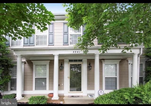 3341 Mountain Laurel Loop, DUMFRIES, VA 22026 (#VAPW2003954) :: Debbie Dogrul Associates - Long and Foster Real Estate