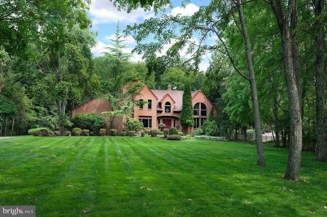 24 Benedek Road, PRINCETON, NJ 08540 (#NJME2002406) :: Rowack Real Estate Team