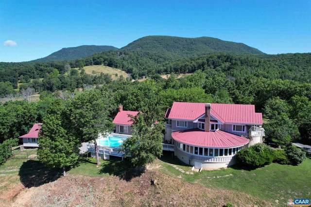 251 Little House Ln, LEXINGTON, VA 24450 (#620299) :: Debbie Dogrul Associates - Long and Foster Real Estate