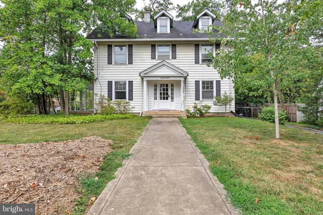 6818 Connecticut Avenue, CHEVY CHASE, MD 20815 (#MDMC2007350) :: Peter Knapp Realty Group